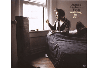 James Jackson Toth - Waiting In Vain - (CD)
