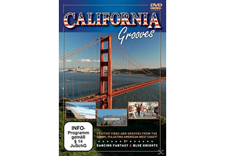VARIOUS - California Grooves [DVD]