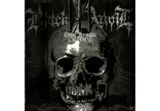 Black Anvil - Time Insults The Mind - (CD)
