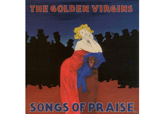 The Golden Virgins - Songs Of Praise - (CD)
