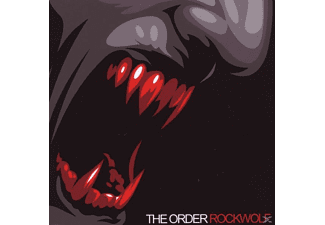 The Order - Rockwolf - (CD)