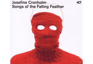 Josefine Cronholm - Song Of The Falling Feather - (CD)