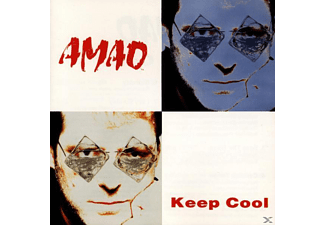 Amao - Keep Cool - (CD)