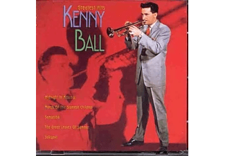 Kenny Ball - Greatest Hits - (CD)
