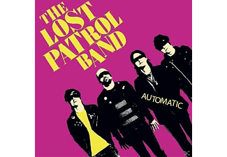 The Lost Patrol B - Automatic - (CD)