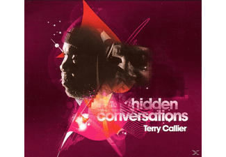 Terry Callier - Hidden Conversations - (CD)