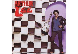 Arthur Lee - Arthur Lee (Original Rec.Remastered) - (CD)