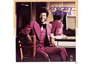 John Gary Williams - Williams, John Gary [CD]