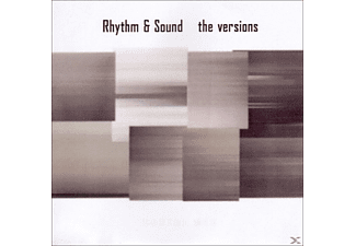 Sound - The Versions - (CD)