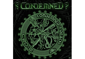 Condemned - Condemned 2 Death - (CD)