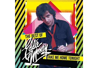 Eddie Money - Take Me Home Tonight-Best Of - (CD)