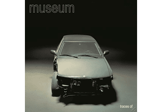 The Museum - Traces Of - (CD)