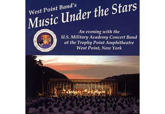 U.S.Military Academy Concert Band - Music under the Stars - (CD)