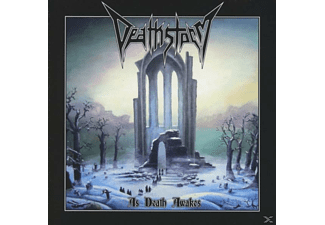 Deathstorm - As Death Awakes - (CD)