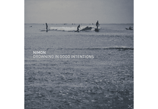 Nimon - Drowning In Good Intentions - (CD)