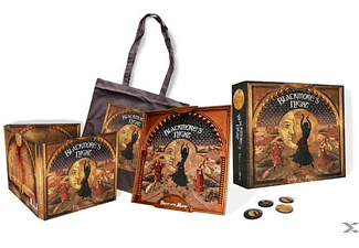 Blackmore's Night - Dancer And The Moon (Ltd.Boxset) [Vinyl]