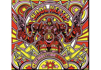 Kool Keith - Demolition Crash [CD]