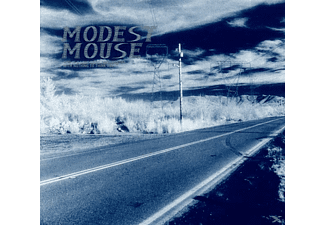Modest Mouse - This Is A Long Drive For Someone With Nothing... - (CD)