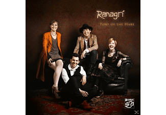 Ranagri - FORT OF THE HARE - (SACD Hybrid)