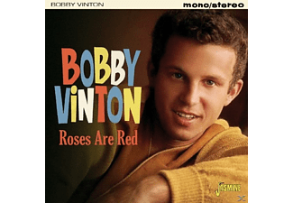 Bobby Vinton - Roses Are Red - (CD)