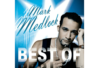 Mark Medlock - Best Of - (CD)