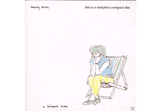Tracey Thorn - A Distant Shore - (CD)