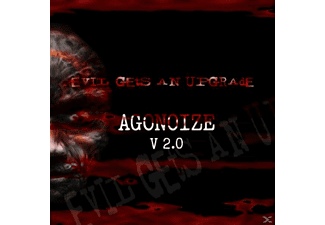 Agonoize - Evil Gets An Upgrade [CD]