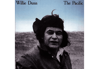 Willie Dunn - The Pacific - (CD)