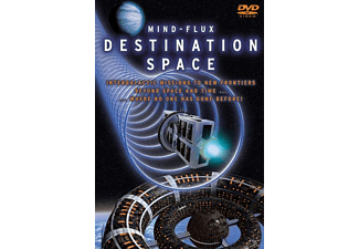 Mind-flux - Destination Space - (DVD)