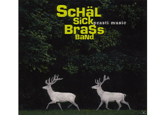 Schäl Sick Brass B - Prasti Music - (CD)