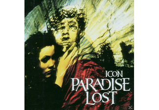 Paradise Lost - ICON [CD]