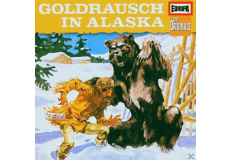 Die Originale - 00/Goldrausch In Alaska - (CD)