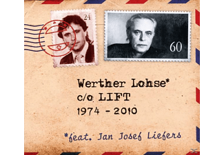 Werther Lohse - Werther Lohse C/O Lift [CD]