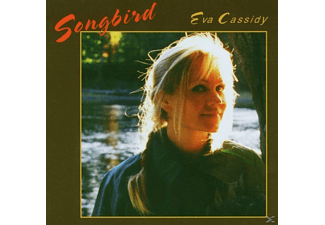 Eva Cassidy - Songbird [CD]