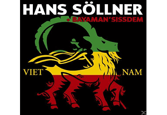 Hans Söllner - Viet Nam - (CD)