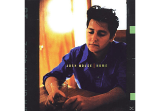 Josh Rouse - Home - (CD)