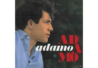 Salvatore Adamo - Portrait 1961/1975 [CD]