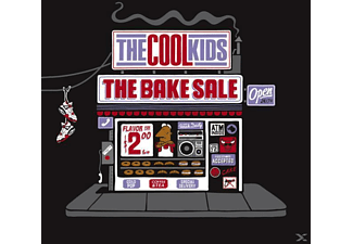The Cool Kids - The Bake Sales - (CD)
