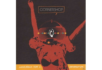 Cornershop - Handcream For A Generation - (CD)