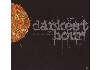 Darkest Hour - The Eternal Return [CD]