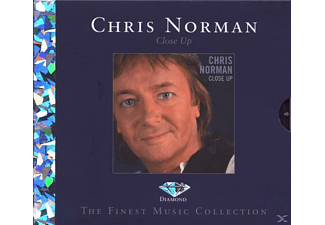 Chris Norman - Close Up (Diamond Edition) - (CD)