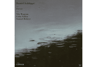 Schläppi,Daniel/Wogram,Nils/Vallon,Colin/Rohrer,S - Forces - (CD)