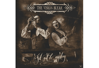 The Vision Bleak - Set Sail To Mystery - (CD)