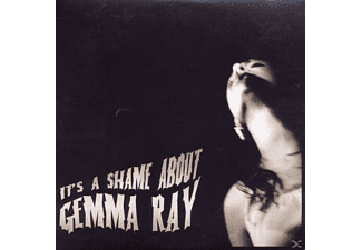 Gemma Ray - It's A Shame About Gemma Ray [CD]