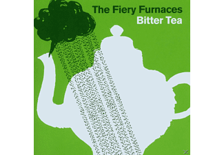 The Fiery Furnaces - Bitter Tea - (CD)