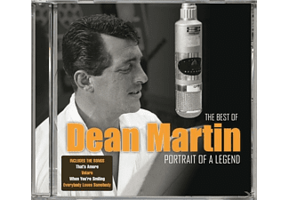 Dean Martin - Dean Martin - Best Of [CD]