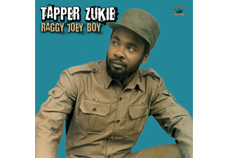 Tappa Zukie - Raggy Joey Boy - (CD)