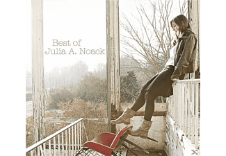 Julia A. Noack - Best Of Julia A. Noack [CD]