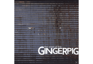 Gingerpig - The Ways Of The Gingerpig - (CD)
