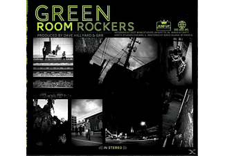 Green Room Rockers - Green Room Rockers - (CD)